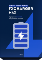 FXCharger MAX discount coupon