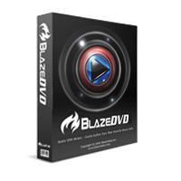 BlazeDVD Professional discount coupon
