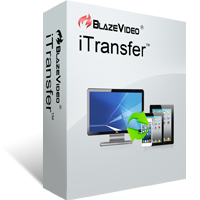 BlazeVideo iTransfer discount coupon