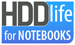 HDDLife4 for Notebooks discount coupon