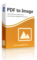 Ahead PDF to Image Converter - Multi-User License (Up to 5 Users) activate key