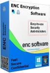 ENC Encryption Software discount coupon