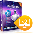 >5% Off Coupon code MacKeeper Standard - License for 2 Macs