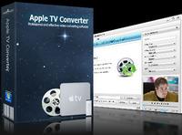 [>30% Off Coupon code] mediAvatar Apple TV Converter