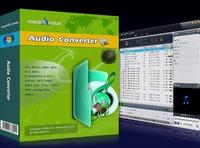 20% OFF mediAvatar Audio Converter