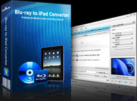 mediAvatar Blu-ray to iPad Converter discount coupon