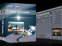 mediAvatar DVD Converter discount coupon
