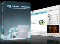 mediAvatar DVD to Apple TV Converter discount coupon