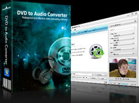 mediAvatar DVD to Audio Converter discount coupon