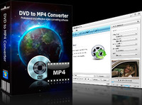 mediAvatar DVD to MP4 Converter discount coupon