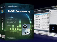 20% OFF mediAvatar FLAC Converter