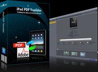 mediAvatar iPad PDF Transfer boxshot