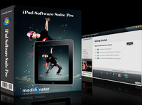 mediAvatar iPad Software Suite Pro discount coupon