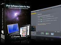 mediAvatar iPad Software Suite for Mac boxshot