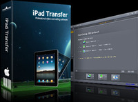 [>30% Off Coupon code] mediAvatar iPad to Mac Transfer