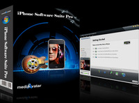 cheap mediAvatar iPhone Software Suite Pro