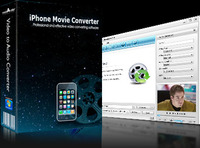 mediAvatar iPhone Movie Converter discount coupon