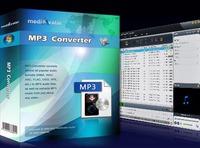 20% OFF mediAvatar MP3 Converter