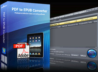 mediAvatar PDF to EPUB Converter discount coupon