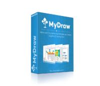 20% OFF MyDraw for Mac