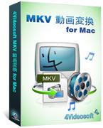 4Videosoft MKV for Mac download