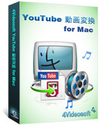 4Videosoft YouTube for Mac download