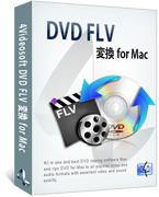 4Videosoft DVD FLV for Mac download