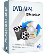 4Videosoft DVD MP4 for Mac download