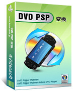 4Videosoft DVD PSP  download