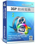 4Videosoft 3GP  download