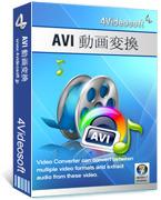 4Videosoft AVI  activate key