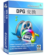 4Videosoft DPG  download
