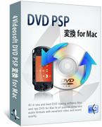 4Videosoft DVD PSP for Mac activate key