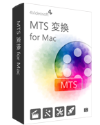 4Videosoft MTS for Mac download