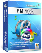 4Videosoft RM  download