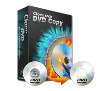 CloneDVD DVD Copy 2 years/1 PC discount coupon