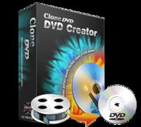 cheap CloneDVD DVD Creator 3 years/1 PC