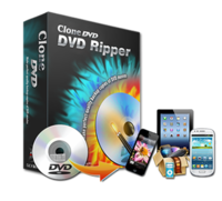 CloneDVD DVD Ripper 2 years/1 PC discount coupon