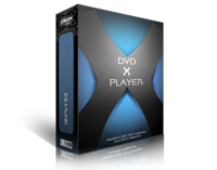 45% OFF DVD X Player Professional lifetime/1 PC
