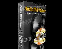 45% OFF Audio DVD Maker lifetime/1 PC