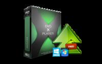45% OFF DVD X Player Standard lifetime/1 PC