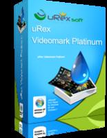 uRex Videomark Platinum discount coupon