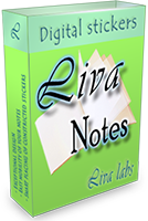 Liva Notes discount coupon