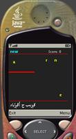 30% OFF English Arabic Mobile Snake Game