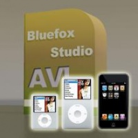 Bluefox AVI to iPod Converter discount coupon
