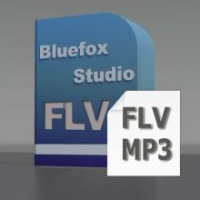 Bluefox FLV to MP3 Converter discount coupon
