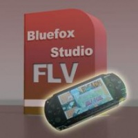 Bluefox FLV to PSP Converter discount coupon