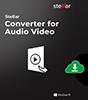 Stellar Converter for Audio Video 1-Year Subscription