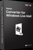 Stellar Converter for Windows Mail Technician