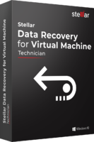 Stellar Data Recovery for Virtual Machine discount coupon